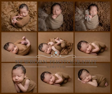 NEWBORN PHOTOGRAPHY LIMITED